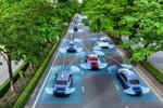 Die Sinnesorgane moderner Automobile