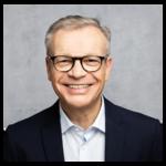 Markus Henk, Geschäftsführer Mitel Deutschland