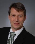 Martin Stümpert ist 5Gang-Projektkoordinator bei Ericsson.