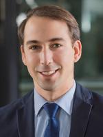Vasco Seelmann ist Gruppenleiter Informationstechnologiemanagement am FIR an der RWTH Aachen.