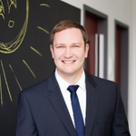 Steffen Siegert, Leiter Bau & Projekte, Die Kinderwelt gGmbH
