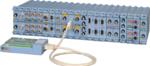 Messmodule für den DL950: 21 verschiedene Messmodule mit 12, 14 und 16 Bit vertikaler Auflösung.