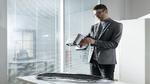 5G, automatisierte Prozesse und Virtual Reality stehen im Fokus