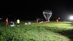 Stratosphärenballons erforschen die obere Atmosphäre