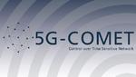 Echtzeitfähige Kommunikation auf 5G- und TSN-Basis