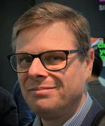 Paul Gray, Analyst beim Martforschungsunternehmen Omdia.