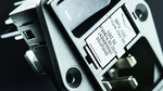 IEC-Gerätestecker C14 mit Sicherungshalter