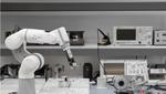 Automata-Roboter ab sofort bei Distrelec