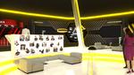DTS World, virtueller Showroom