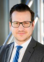 Christian Grosser, Project Director Health & Medical Technologies