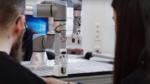 Robotik für Schulen und Ausbildungsbetriebe