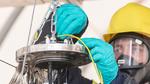 Großversuchsstand für stationäre elektrische Energiespeicher