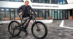 Volkswagen Finanzdienstleistungen investiert ins Fahrradgeschäft