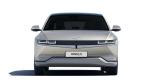 Das kantige Design des Ioniq 5 stellt eine Abkehr von aktuellen Designnormen dar. ...