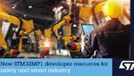 Security-, Safety- und KI-Unterstützung für ST-MPUs