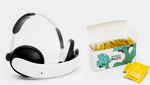 Headset für die Behandlung psychischer Störungen