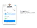 Userlike, Chat, Messaging