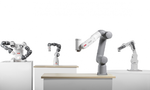 Portfolio of collaborative robots expanded