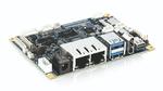 Neues Motherboard für Embedded-Anwendungen