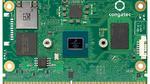 SMARC-Module mit NXP i.MX- 8M-Plus-Prozessor für Temperaturen von -40 bis +85 °C.