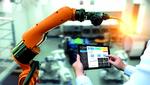 Roboter lohnen sich auch für KMUs