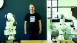 Roboter-Management in der Cloud