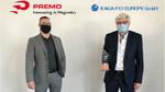 Premo setzt auf Kaga FEI Europe