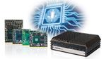 Leistungsstarker Edge-KI-Server