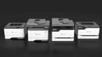 Lexmark: Neue Cloud-Fax-fähige Multifunktionsgeräte
