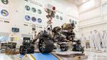 Kabel und Komponenten für die Weltraumerkundung