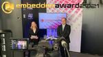 Die Preisträger des embedded award 2021