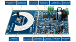 BridgeSwitch MB solution with Power Integrations device