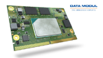 Data Modul präsentiert eigenes SMARC-Board