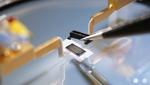 Miniaturisierte Messtechnik für kleinste Ströme