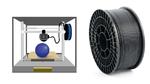 Absorber aus dem 3D-Drucker