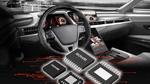 Twelve Key Trends in Automotive Displays