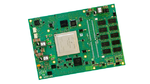 System-on-Module with NXP processor