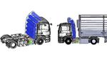 Framo will 26-Tonner mit Wasserstoffantrieb auf den Markt bringen