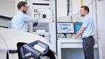 Entwicklung und Test von Technologien für intelligentes Laden