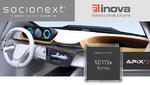 Lizenz für APIX3 von Inova