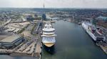Hafen in Kiel spart künftig tonnennweise CO2 ein