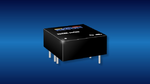 8W-DC/DC-Wandler für Elektromobilitäts-Anwendungen