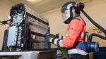 Renault, Veolia und Solvay kooperieren beim Batterierecycling