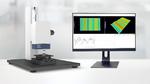 Weißlichtinterferometer für Oberflächenprüfung in Sekunden