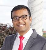 Harsh Patel, Molex