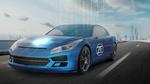 ZF stellt neue Generation des ZF ProAI auf Auto Shanghai 2021 vor