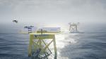Grüne-Wasserstoff-Initiative aus Helgoland wächst immer schneller