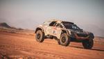 Brennstoffzellen-Technik für Rallye-Dakar-Fahrzeug e-Blast H2