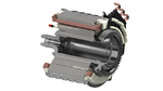 Neue Serienaufträge für E-Motoren und Hybridmodule