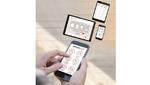 Druckschablonen per Smartphone ordern